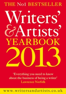 Writers' and Artists' Yearbook 2013
