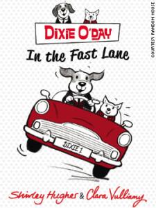 Dixie O'Day