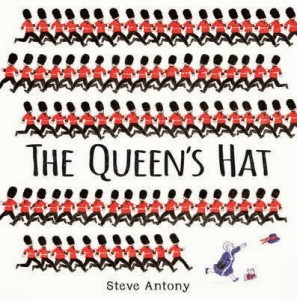 The Queen's Hat Steve Antony