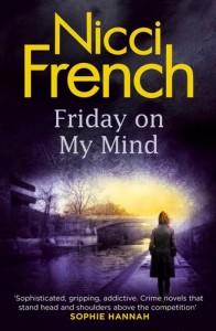 Nicci French Friday on my mind