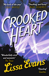 Crooked Heart 2015