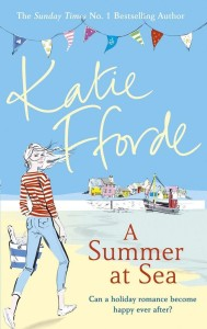 A Summer at Sea Katie Fforde