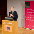 The Prince's Teaching Institute Annual Lecture - Sir Ranulph Fiennes-4