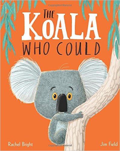 10 facts about koalas!